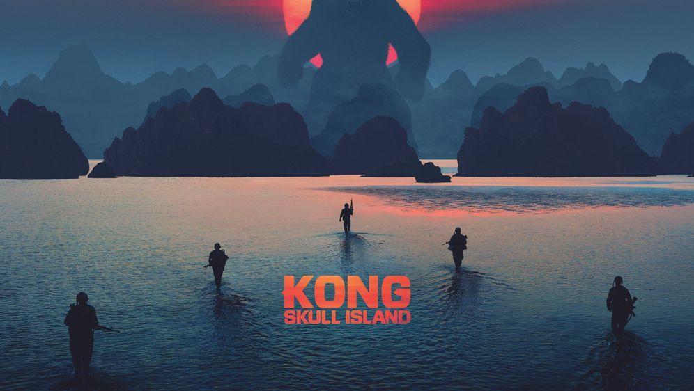 Kong: Skull Island - Bildquelle: Warner Bros.