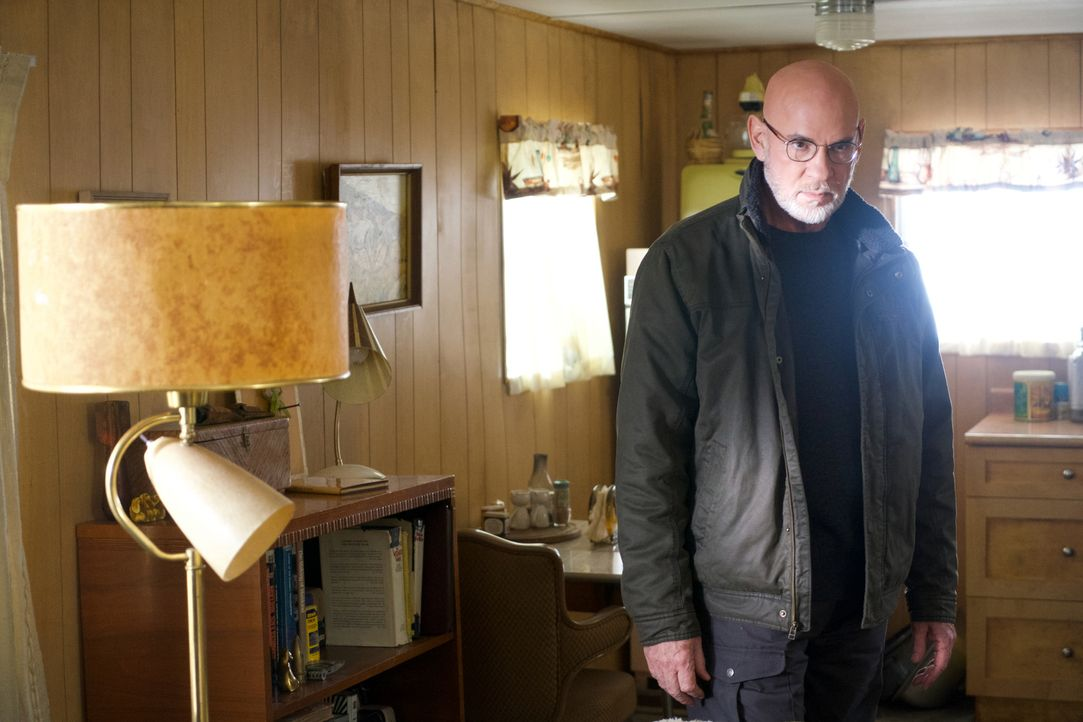 Was hat Skinner (Mitch Pileggi) zu verbergen? - Bildquelle: Shane Harvey 2018 Fox and its related entities.  All rights reserved.