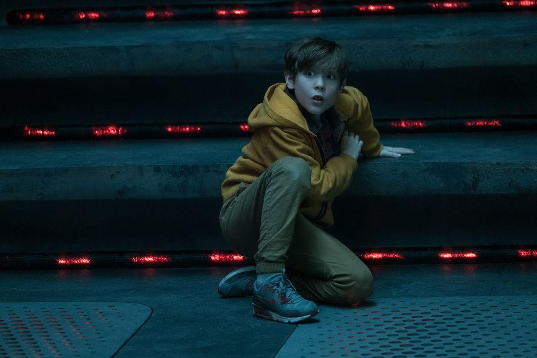 Rory McKenna (Jacob Tremblay) - Bildquelle: Kimberly French 2018 Twentieth Century Fox Film Corporation.  All rights reserved. / Kimberly French