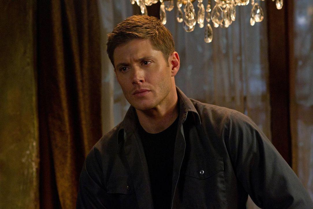 Gemeinsam mit seinem Bruder untersucht Dean (Jensen Ackles) einen kuriosen Fall, bei dem die Opfer mit abgetrennten Händen und Füßen und sonderbaren... - Bildquelle: Warner Bros. Television