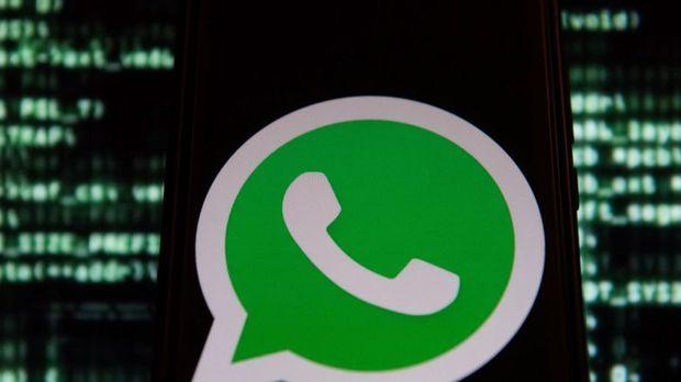 Martinelli Whatsapp Virus
