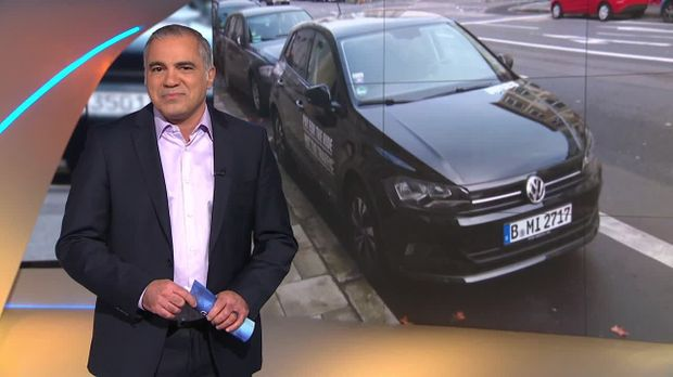Galileo - Galileo - Mittwoch: Dieser Mann Steckt Hinter Dem Erfolgskonzept Carsharing