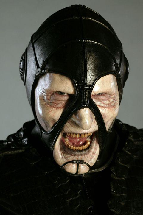 Scorpius (Wayne Pygram) ist der perfekte Feind - eiskalt, intelligent und zielgerichtet ... - Bildquelle: Hallmark Entertainment