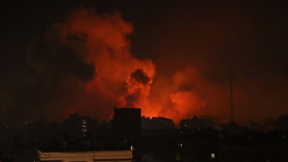- Bildquelle: Bashar Taleb/APA Images via ZUMA Wire/dpa
