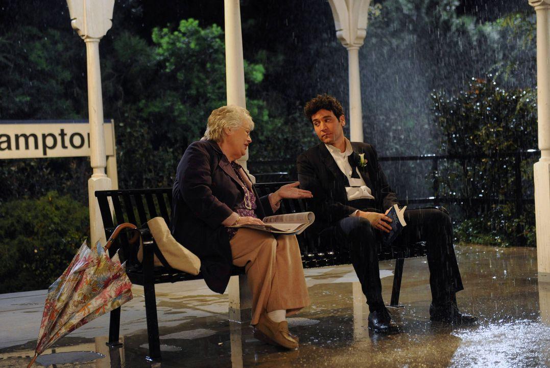 How I Met Your Mother Finale Spoiler Bild27 - Bildquelle: 20th Century Fox
