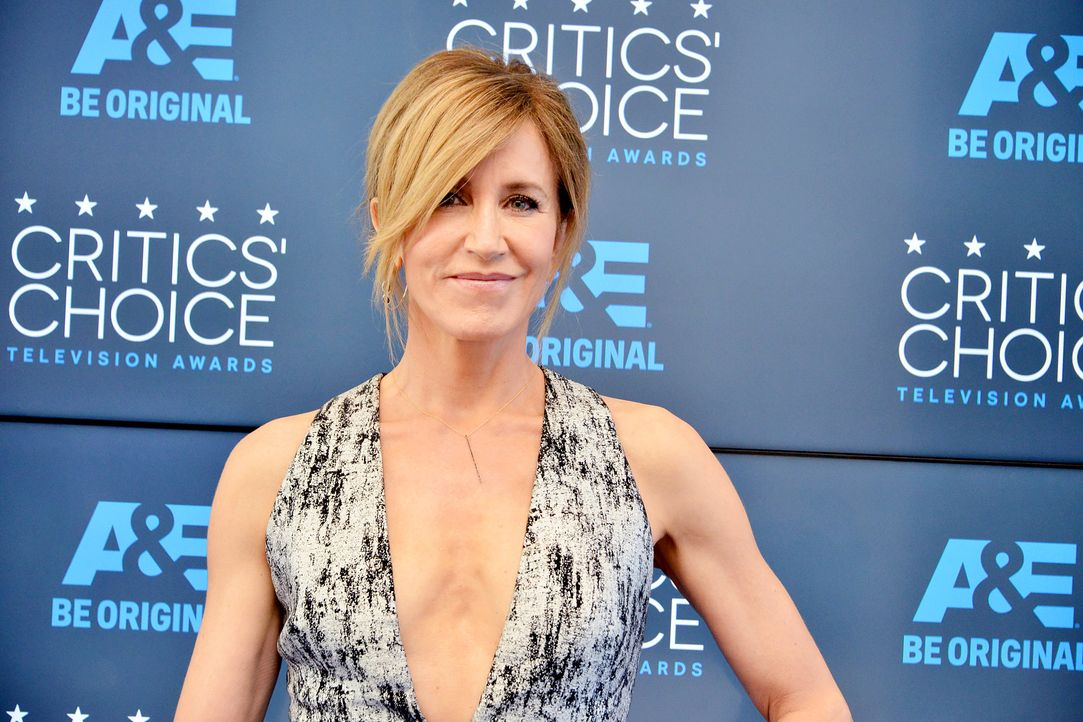 Felicity-Huffman-50531-getty-AFP - Bildquelle: getty-AFP