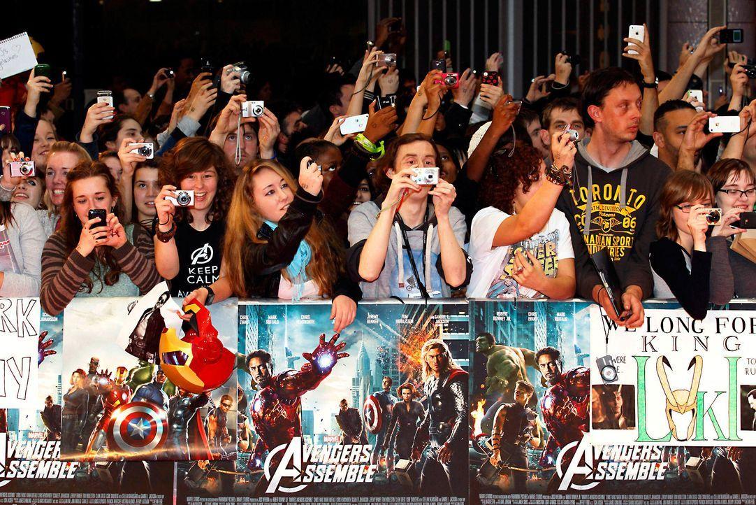fans-premiere-the-avengers-120419-afpjpg 2000 x 1334 - Bildquelle: AFP