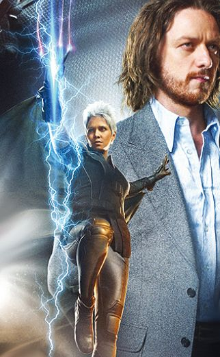 Halle-Berry-X-Men-Days-of-Future-Past-2015Twentieth-Century-Fox-Home-Entertainment - Bildquelle: 2015 Twentieth Century Fox Home Entertainment