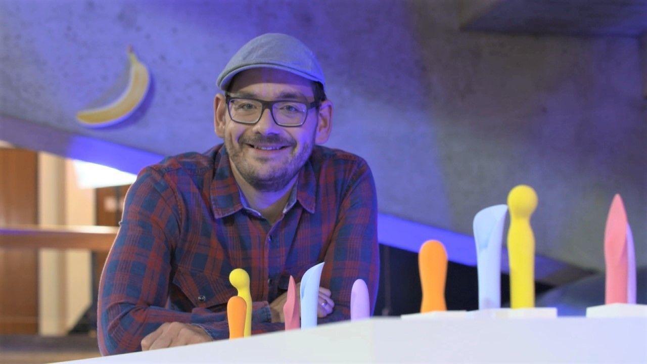 Carsten Müller - Bildquelle: ProSieben