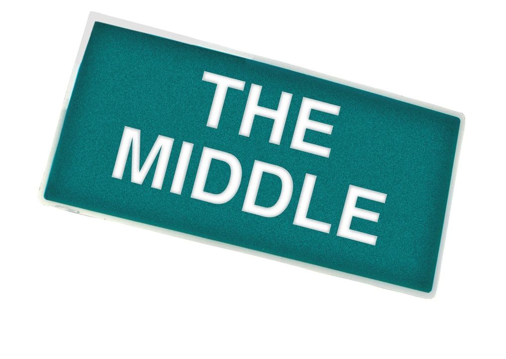 The Middle - Logo - Bildquelle: Warner Brothers