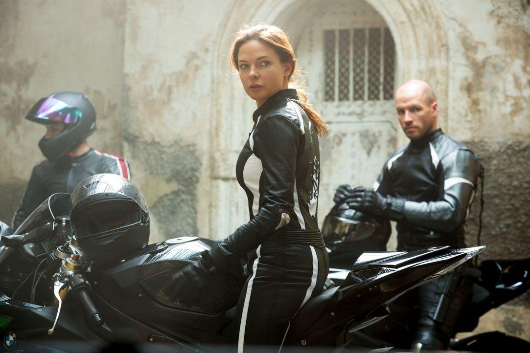 Mission-Impossible-Rouge-Nation-09-PARAMOUNT-PICTURES - Bildquelle: 2015 Paramount Pictures
