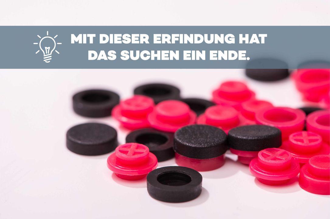 P7_DasDing_20_BU - Bildquelle: ProSieben/Willi Weber