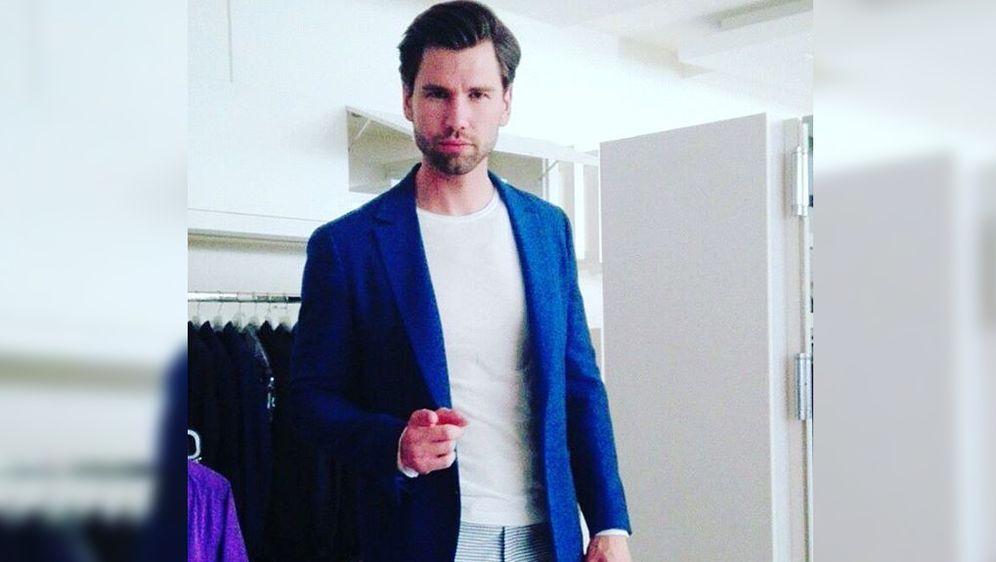 - Bildquelle: Instagram/alexander__keen