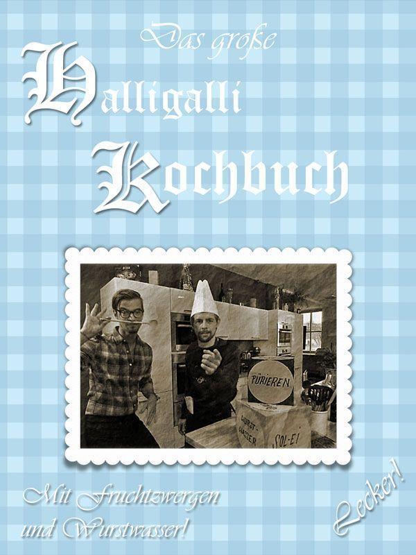 titelklein2 circus halligalli kochbuch