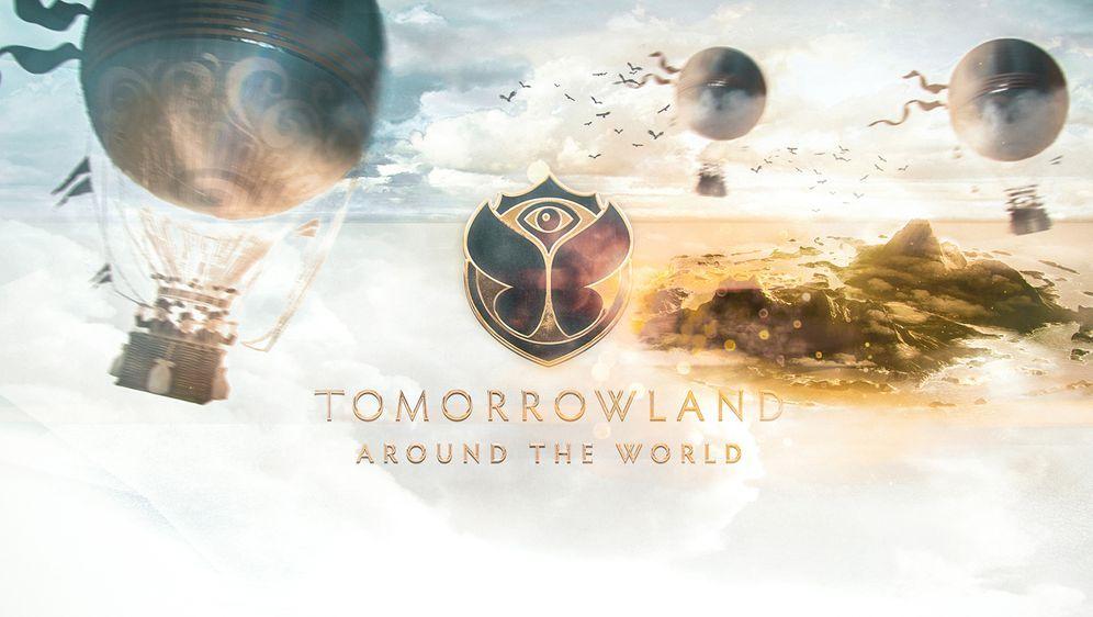 - Bildquelle: Tomorrowland