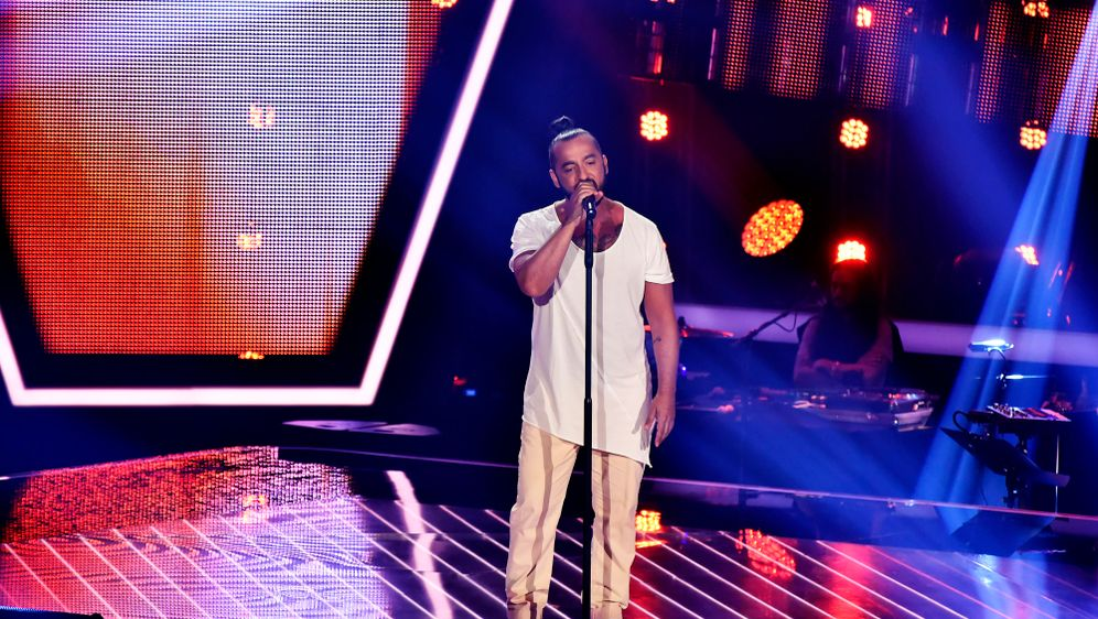 Episode 7 Blind Audition Vii The Voice Of Germany 2015