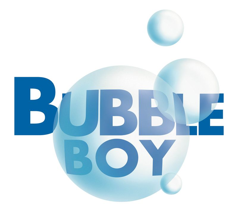 Bubble Boy - Bildquelle: Touchstone Pictuures