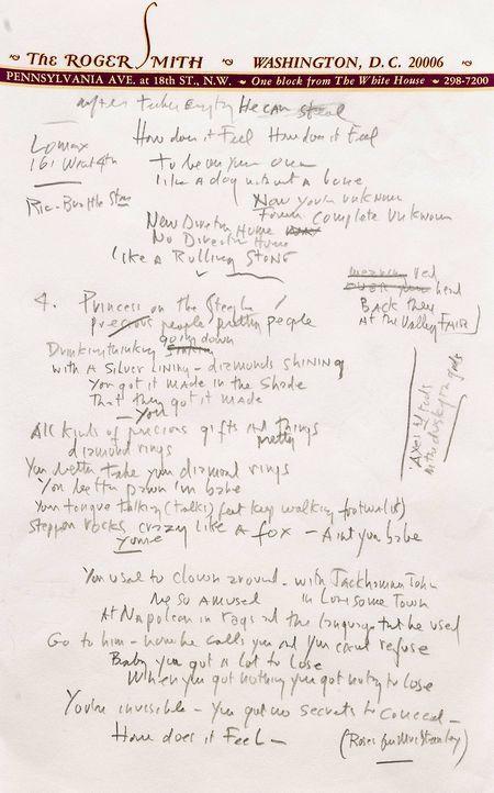 Bob Dylan - Bildquelle: DPA
