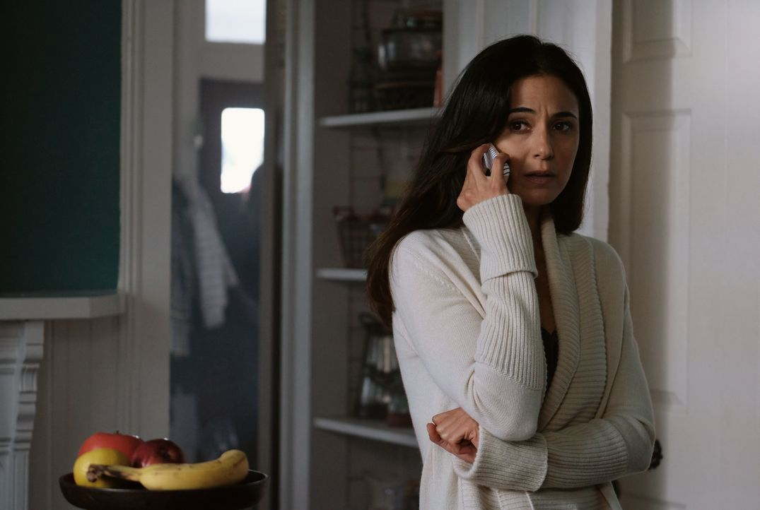 Dr. Lila Kyle (Emmanuelle Chriqui) - Bildquelle: Eliza Morse 2019 Fox and its related entities. All rights reserved. / Eliza Morse