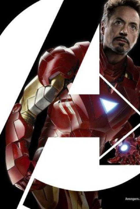 marvels-the-avengers13 1000 x 1490 - Bildquelle: Marvel. All Rights Reserved.