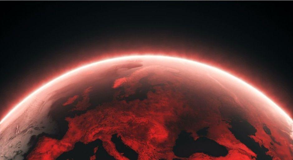 Weltuntergangstheorien