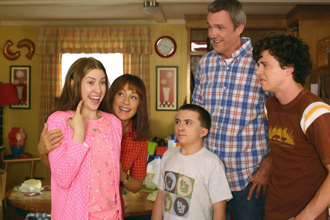 prosieben the middle