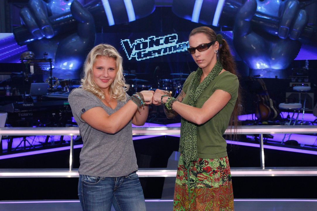 battle-freaky-t-vs-daliah-01-the-voice-of-germany-huebnerjpg 2160 x 1440 - Bildquelle: SAT.1/ProSieben/Richard Hübner