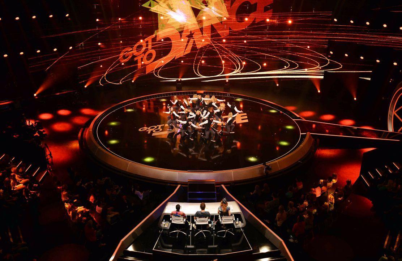 Got-To-Dance-Bigstyle-06-SAT1-ProSieben-Willi-Weber - Bildquelle: SAT.1/ProSieben/Willi Weber