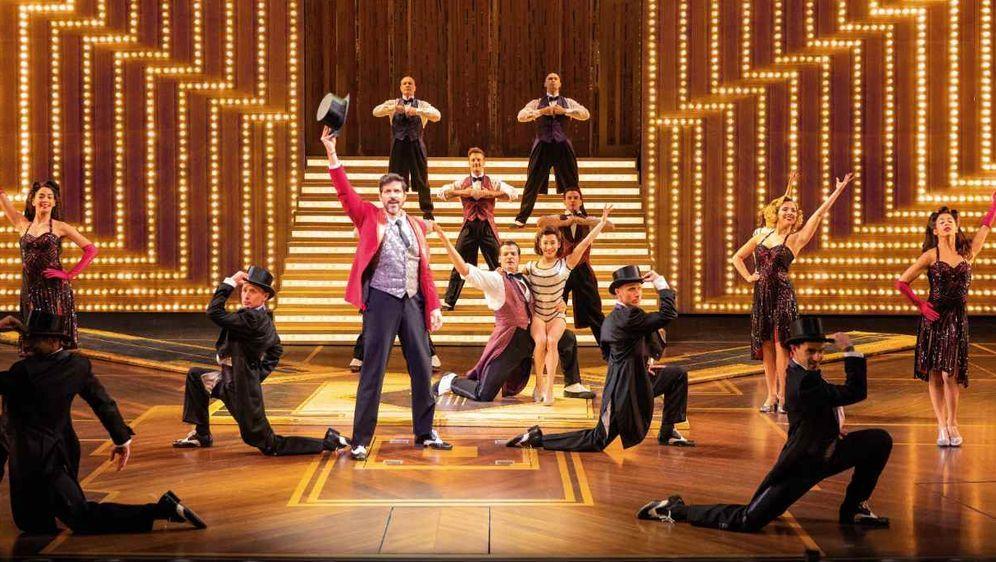 - Bildquelle: Stage Entertainment