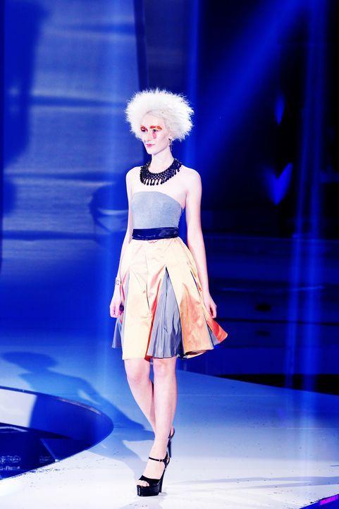 Fashion-Hero-Epi02-Show-073-ProSieben-Richard-Huebner - Bildquelle: ProSieben / Richard Huebner