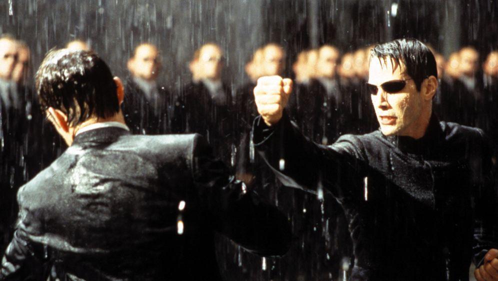 Matrix Revolutions - Bildquelle: Warner Bros.