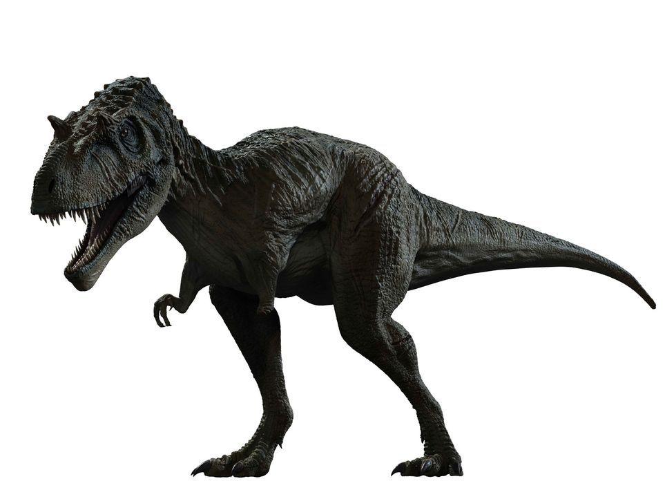 Der junge Wissenschaftler und Unternehmer Evan Cross hat ein dunkles Geheimnis: Seine Frau wurde vor sechs Jahren getötet - von einem Albertosaurus... - Bildquelle: Anomaly Productions Ltd.