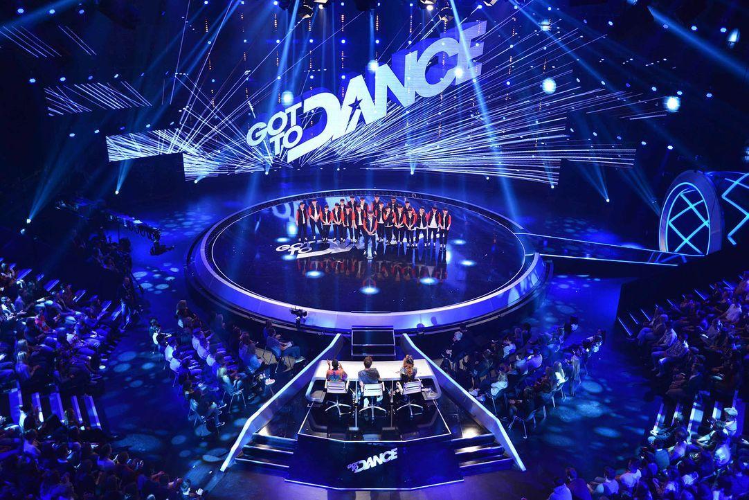 Got-To-Dance-Dream-Dance-10-SAT1-ProSieben-Willi-Weber - Bildquelle: SAT.1/ProSieben/Willi Weber
