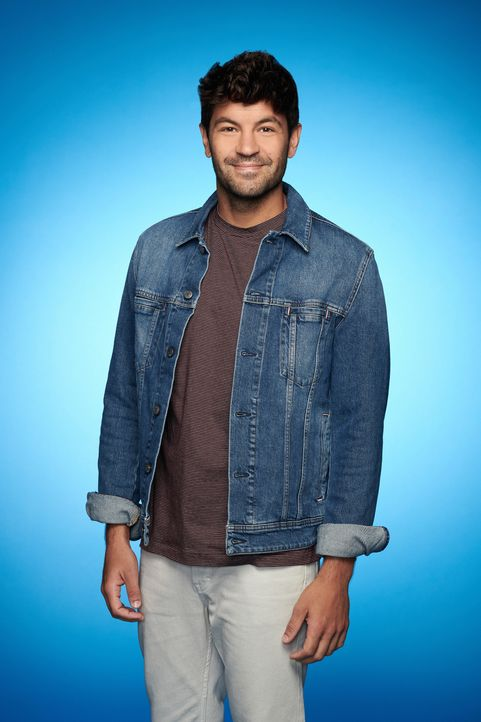 (8. Staffel) - Ryan Vogelson (Jordan Masterson) - Bildquelle: 2019-2020 Fox Media LLC.  All rights reserved.