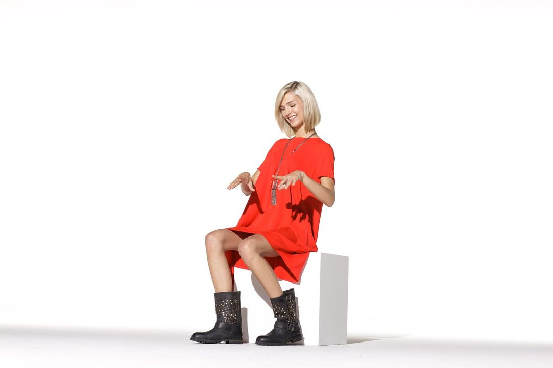 Germanys-next-Topmodel-Staffel09-Nancy-Bauendahl_05 - Bildquelle: Martin Bauendahl