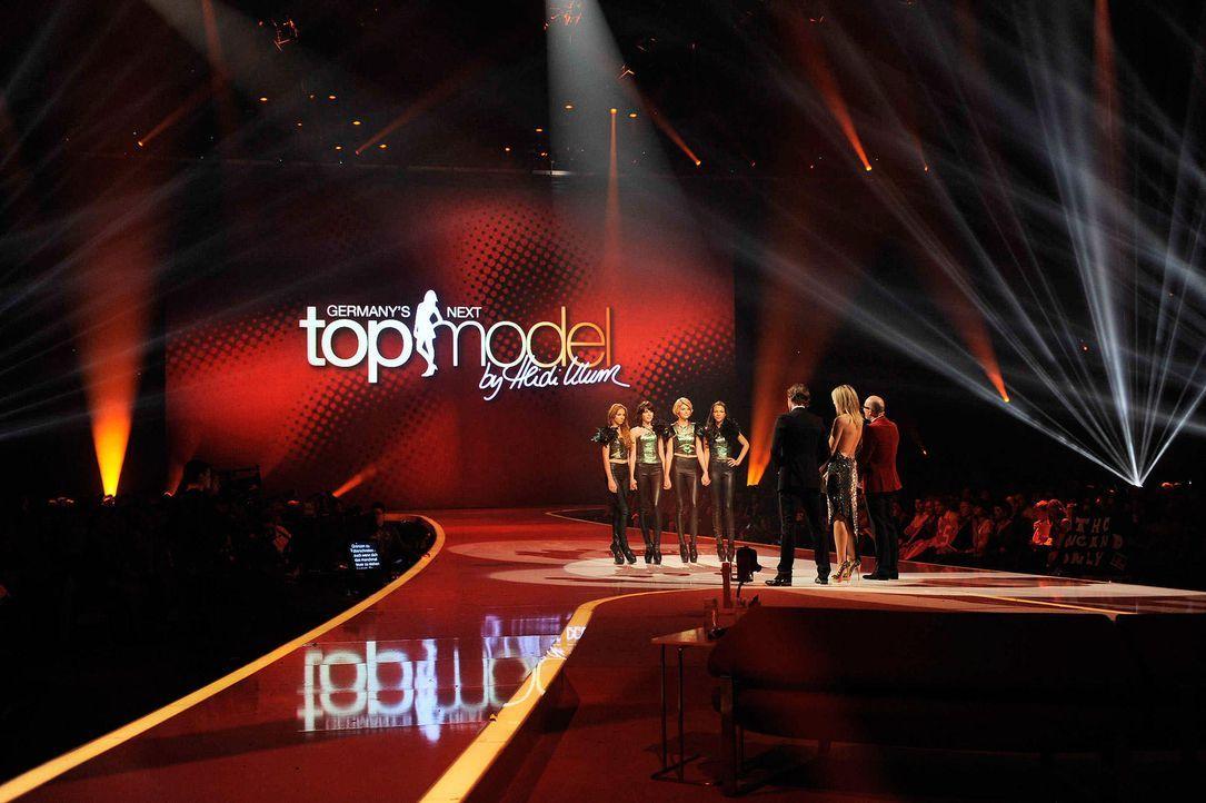 germanys-next-topmodel-stf07-finale-show-26-oliver-s-prosiebenjpg 2000 x 1331 - Bildquelle: Oliver S./ProSieben
