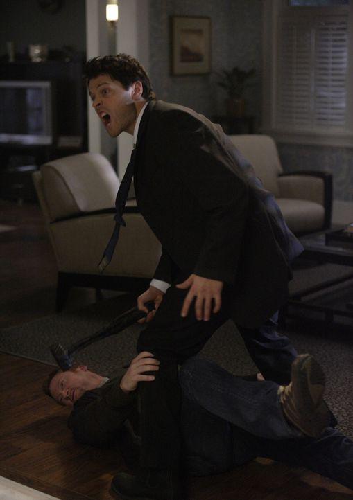 Jimmy will zu seiner Familie zurückkehren und ein normales Leben führen, doch die beiden Brüder machen sich Sorgen um seine Sicherheit. Als plöt... - Bildquelle: Warner Bros. Television