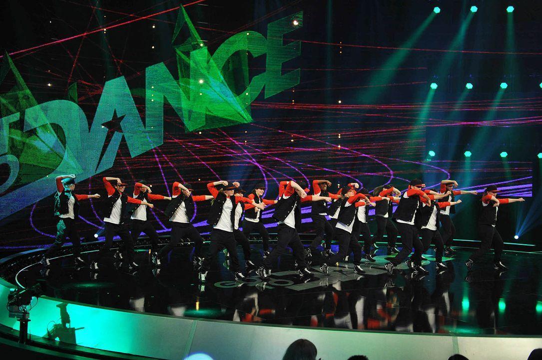Got-To-Dance-Dream-Dance-01-SAT1-ProSieben-Willi-Weber - Bildquelle: SAT.1/ProSieben/Willi Weber