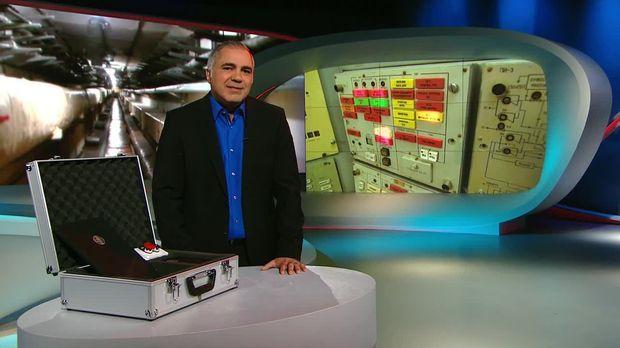 Galileo - Galileo - Freitag: Kalter Krieg: Gab Es Den Mysteriösen Roten Knopf Wirklich?