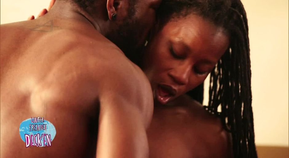 brasilianische stamm nude