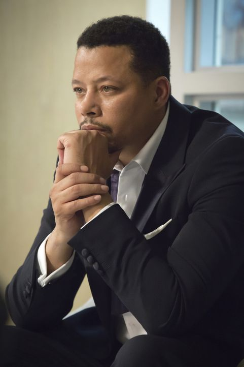 Muss er nun für seine Sünden büßen? Lucious (Terrence Howard) ... - Bildquelle: 2015-2016 Fox and its related entities.  All rights reserved.