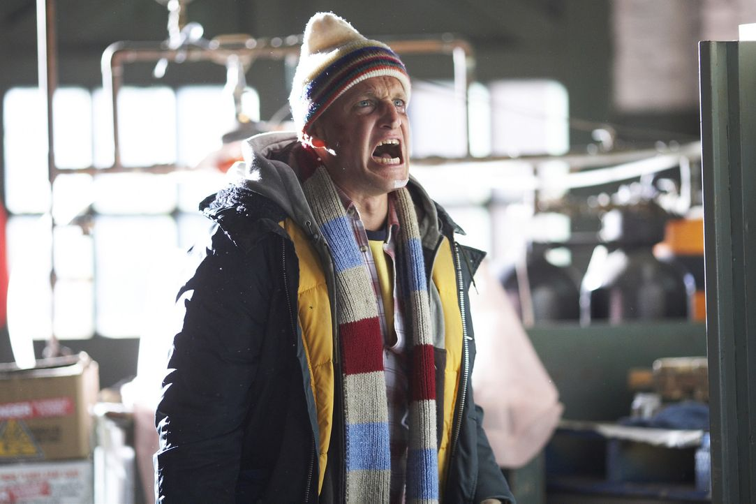 Als kleiner Junge wurde Arthur Poppington ((Woody Harrelson) von seiner drogensüchtigen Mutter verlassen. Sein Opa erzählte ihm, dass die Industri... - Bildquelle: 2009 Darius Films Inc. All Rights Reserved.