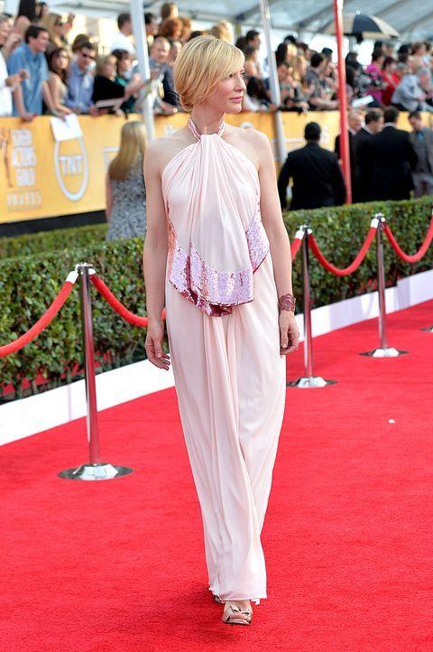 Cate-Blanchett-140118-getty-AFP - Bildquelle: AFP