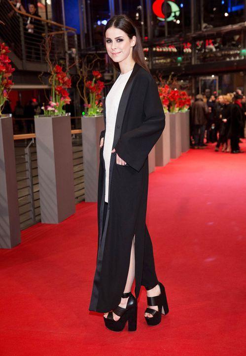 Berlinale-Lena-Meyer-Landrut-15-02-12-dpa - Bildquelle: dpa