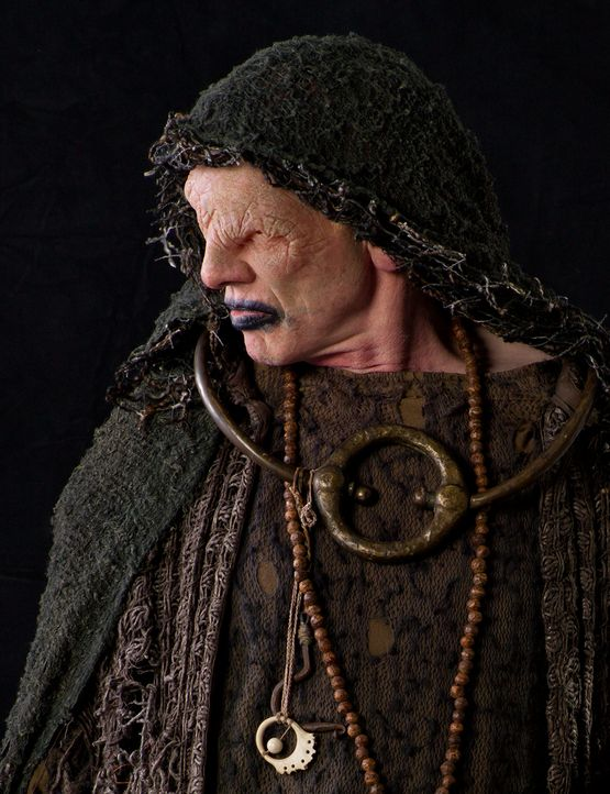 Vikings-Darsteller-blind-seerl - Bildquelle: MGM
