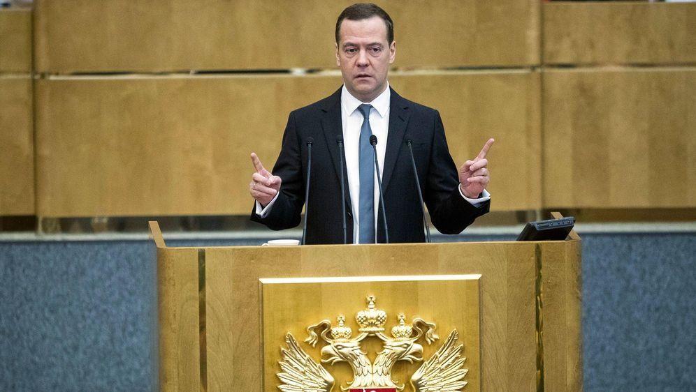 - Bildquelle: Pavel Golovkin/AP/dpa