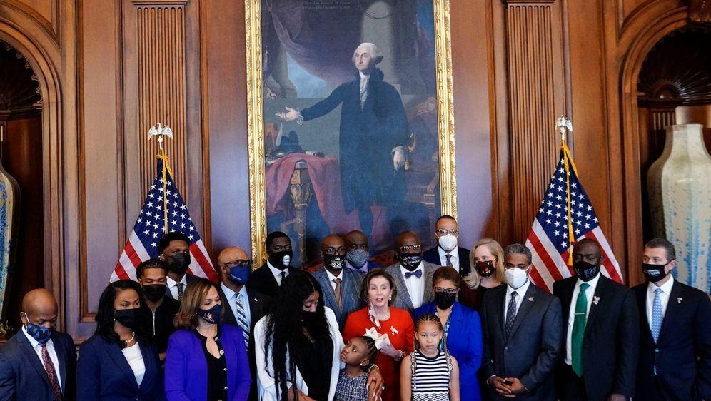 - Bildquelle: Erin Scott/Pool Reuters/AP/dpa