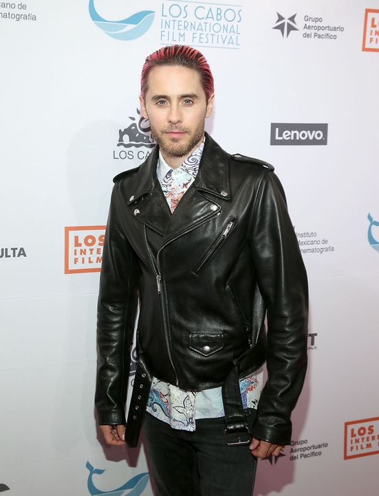 Jared-Leto-getty-AFP - Bildquelle: 2015 Getty Images