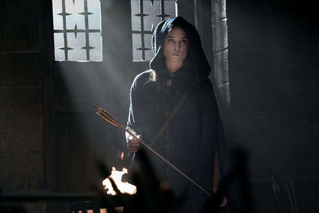 Die Magierin (Astrid Bergès-Frisbey) - Bildquelle: Warner Bros.