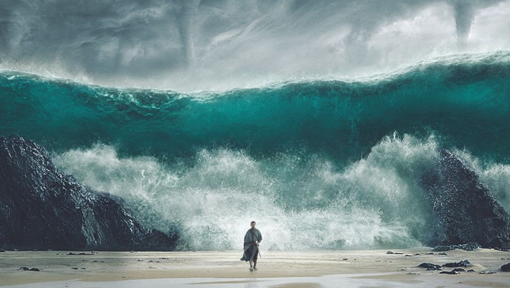 Exodus: Götter und Könige - Bildquelle: 2014 Twentieth Century Fox Film Corporation. All rights reserved.